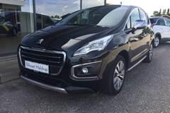 Peugeot 3008 HDi 114 Style 1,6