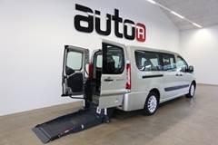 Fiat Scudo MJT 130 Combinato L2 2,0