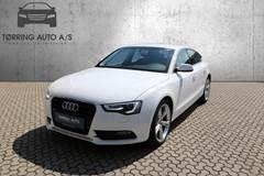 Audi A5 TDi 204 SB 3,0