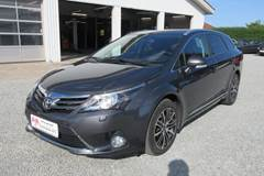 Toyota Avensis D-4D T3 stc. 2,0