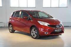 Nissan Note Acenta Plus Tech Pack  5d 1,2
