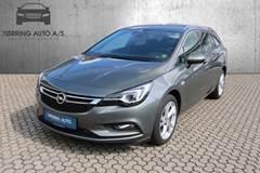Opel Astra CDTi 136 Dynamic ST aut. 1,6