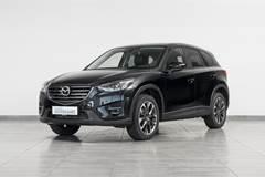 Mazda CX-5 Skyactiv-D Optimum AWD  5d 6g Aut. 2,2