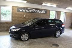 Ford Focus TDCi 95 Trend stc. 1,5