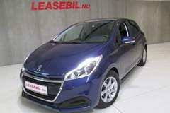 Peugeot 208 BlueHDi 100 Envy 1,6