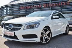 Mercedes A250 Sport aut. 2,0