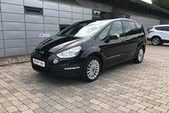 Ford S-MAX TDCi 140 Collection aut. 7prs 2,0