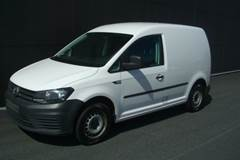 VW Caddy TDi 75 Van 1,6
