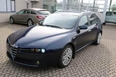 Alfa Romeo 159 JTDm Distinctive Sportwagon 1,9