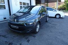 Citroën C4 Picasso THP 155 Seduction 1,6