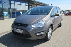 Ford S-MAX TDCi 140 Collection 7prs 2,0