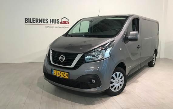 Nissan NV300 dCi 125 L2H1 Comfort Van 1,6