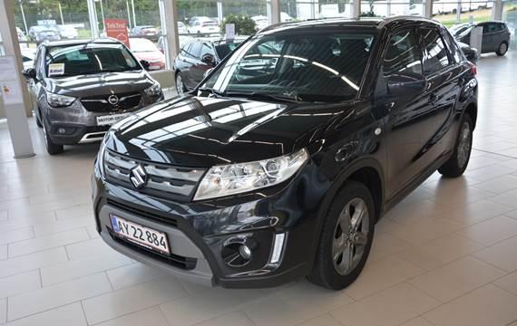 Suzuki Vitara Active 1,6