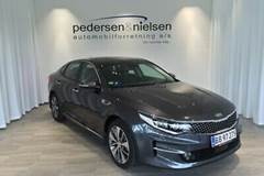Kia Optima CRDi 141 Advance DCT 1,7
