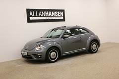VW The Beetle TSi 105 Life 1,2