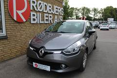 Renault Clio IV dCi 75 Authentique 1,5