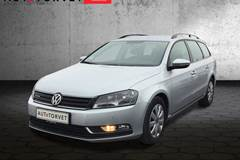 VW Passat TDi 105 BlueMotion Variant 1,6