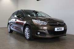 Citroën C4 e-HDi 112 Seduction E6G 1,6