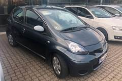 Toyota Aygo Air 1,0
