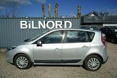 Renault Scenic III TCe 130 Dynamique 1,4