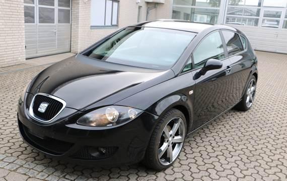 Seat Leon TDi Style eco Van 1,9