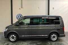 VW California TDi 199 Ocean DSG 4M 2,0