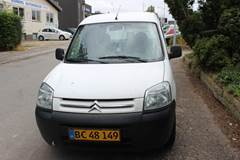 Citroën Berlingo HDi Cityvan 2,0