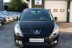 Peugeot 5008 HDi 110 Premium ESG 7prs 1,6