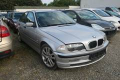 BMW 316i Bavaria Touring 1,6