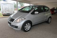 Mercedes A160 Elegance aut. BE 1,5