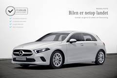 Mercedes A200 Business Progressive Line aut. 1,3