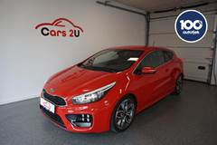 Kia ProCeed T-GDi GT Advance Van 1,6