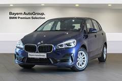 BMW 218i Active Tourer Advantage aut. 1,5