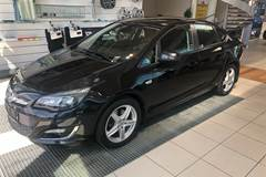 Opel Astra CDTI Enjoy Start/Stop  6g 1,7
