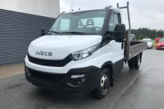Iveco Daily 35C15 3750mm Lad 3,0