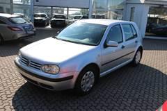VW Golf IV Vivaldi Variant 2,0