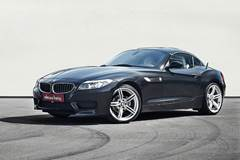 BMW Z4 sDrive23i Roadster aut. 2,5