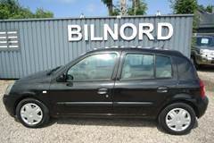 Renault Clio II 8V Family Authentique Easy 1,2