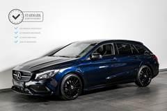Mercedes CLA220 d Final Edition SB aut. 2,2