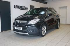 Opel Mokka T 140 Enjoy 4x4 eco 1,4