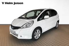 Honda Jazz Comfort+ CVT 1,4
