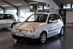 VW Lupo TDi 3L 1,2