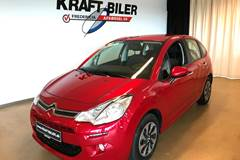 Citroën C3 BlueHDi 100 Seduction Complet 1,6