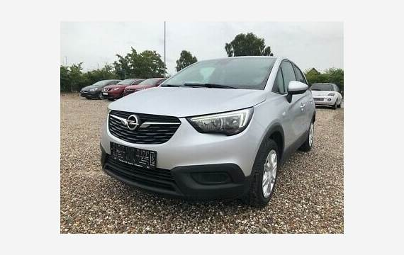 Opel Crossland X Enjoy 1,2