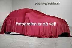 VW Touran TDi 115 Comfortline DSG 1,6
