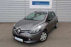 Renault Clio TCE Expression Energy 99g  5d 0,9