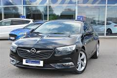 Opel Insignia Grand Sport  Turbo Dynamic Start/Stop  5d 6g 1,5