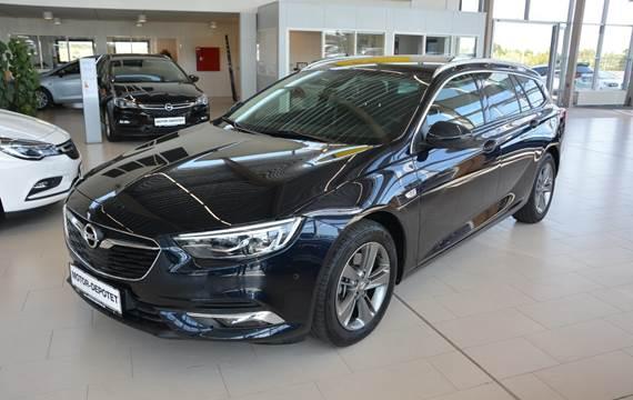 Opel Insignia CDTi 170 Dynamic ST aut. 2,0