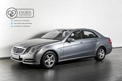 Mercedes E220 CDi Avantgarde BE 2,2
