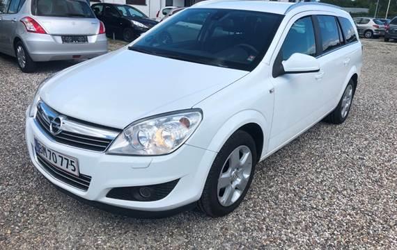 Opel Astra Enjoy ST 1,6